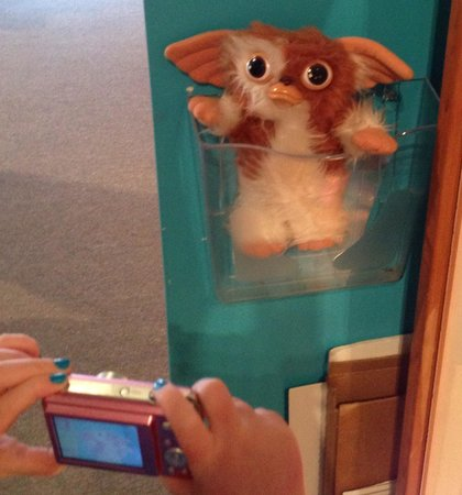 Toy and Action Figure Museum: Gizmo!