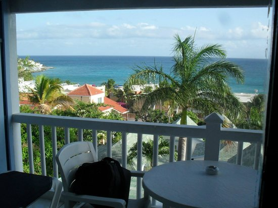 La Vista Resort: Penthouse view