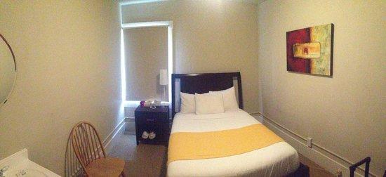 Casa Loma Hotel : Bedroom