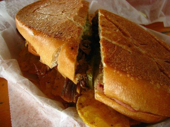 Taco Shack : Cuban