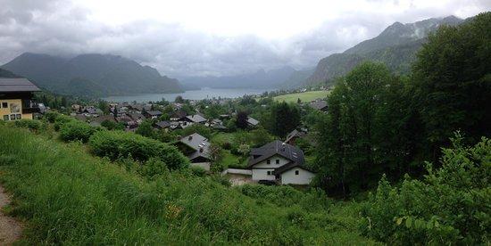Gray Line Salzburg Sightseeing Tours : Lake and Mountain District