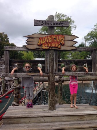 Adventure Landing Raleigh 2019 All You Need To Know