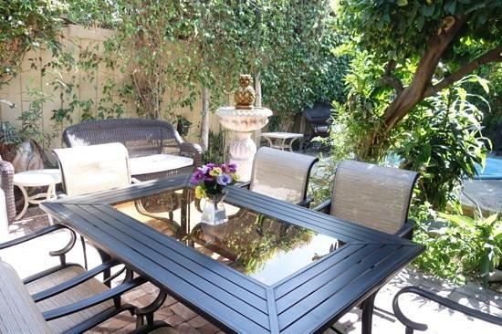 La Dolce Vita Resort & Spa: Breakfast area