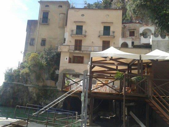 Awesome Le Terrazze Conca Dei Marini Ideas - Design Trends 2017 ...