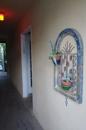 La Dolce Vita Resort & Spa: Wall art