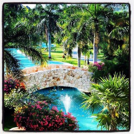 El Dorado Royale, a Spa Resort by Karisma: Beautiful grounds