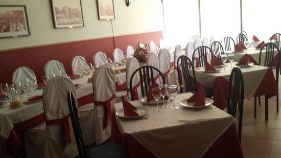 Restaurante Alba Plata