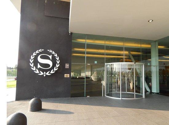 Sheraton Milan Malpensa Airport Hotel & Conference Centre: ホテル外観