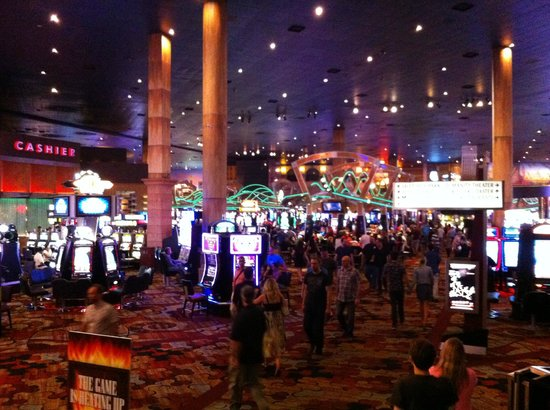 Resort casino i queens i new york
