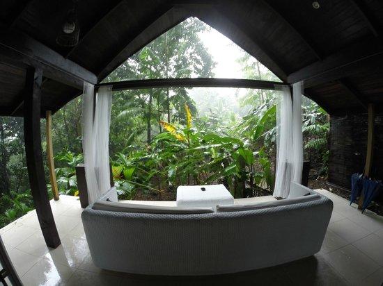 Oxygen Jungle Villas : Room 12