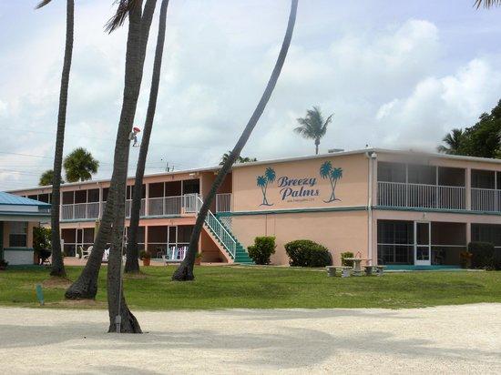 Breezy Palms Resort: Hotel
