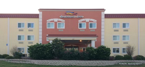 Photo of Baymont Inn & Suites Lawton