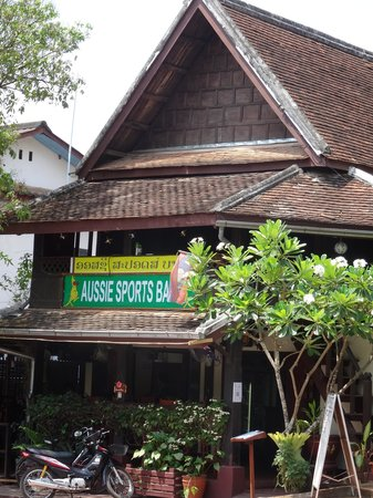 Aussie Sports Bar and Guesthouse