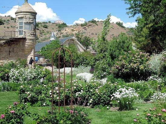 Idaho Botanical Garden