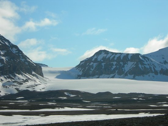 Ny Ålesund + The most Northern Town: ...