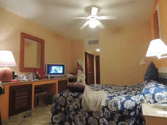 Iberostar Tucan Hotel: Habitación