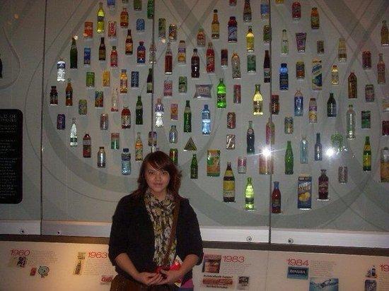 World of Coca-Cola: Love it!