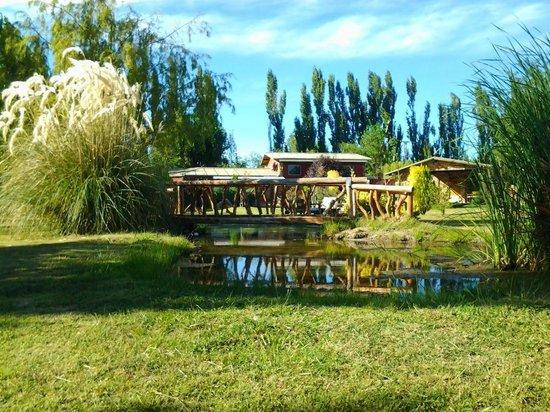 Complejo villa bonita san rafael provincia de mendoza for Villa bonita precios