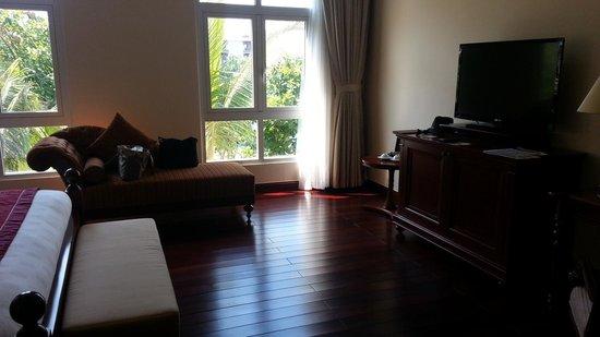 Vinpearl Da Nang Resort & Villas : 室内