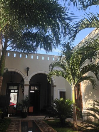 Casa Lecanda Boutique Hotel : It's all in the details