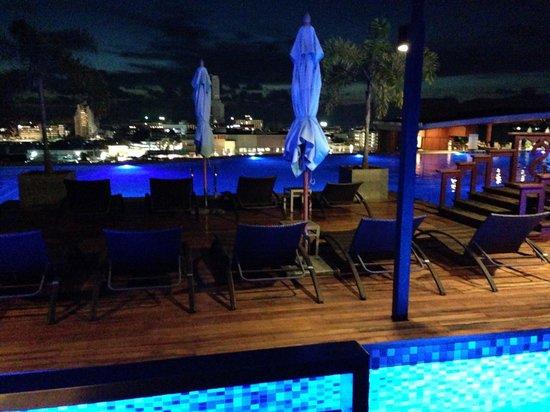 The Senses Resort: Pool access room