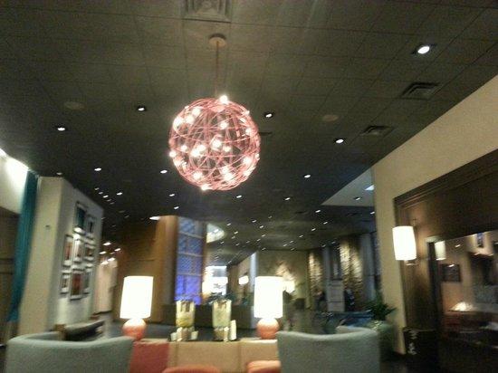 Hyatt Regency Phoenix: Lobby