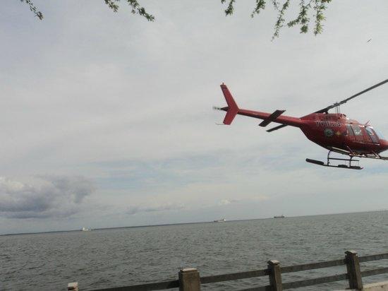 Hacia el lago picture of la vereda del lago maracaibo maracaibo