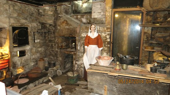Sally Lunn's Historic Eating House & Museum : Sally Lunn's Historic Eating House