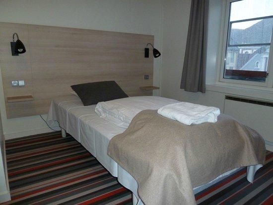 Citybox Bergen : Single Room