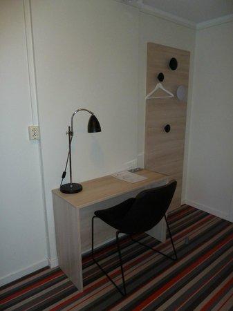 Citybox Bergen : Single Room Desk