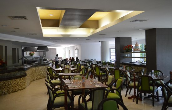 Foto De Hotel El Conquistador Mérida Restaurante Virreyes