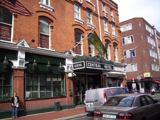 The Central Hotel: Central Hotel