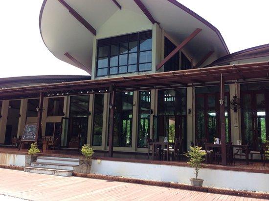 Aonang Phu Petra Resort, Krabi: Awesome bacon at breakfast