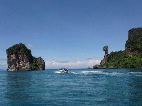 Aonang Phu Petra Resort, Krabi: Amazing