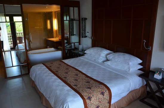 Padma Resort Legian: Room