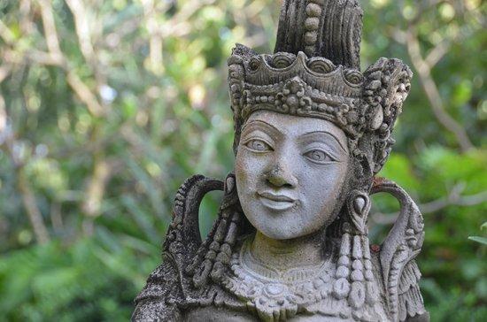 Padma Resort Legian: Great grounds