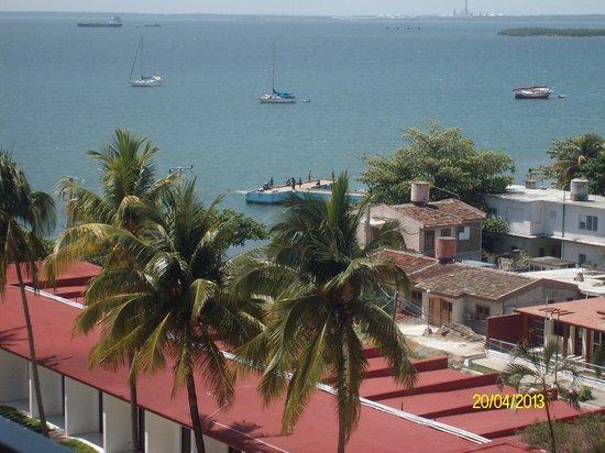 Hotel Jagua Managed by Melia Hotels International: Alrededores del hotel