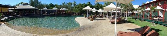 Cable Beach Club Resort & Spa: Ocean Poool
