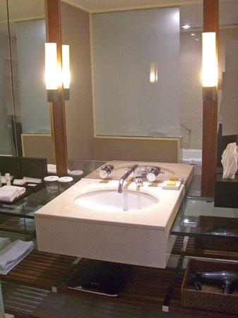 Hyatt Regency Jeju : 4 bathroom