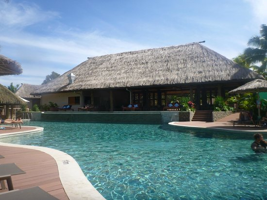Outrigger Fiji Beach Resort: Adults Only Area