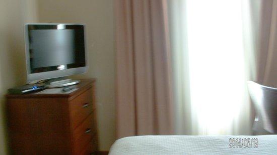 Residence Inn Billings: 2