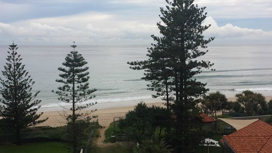Emerald Sands : View from Room 6B