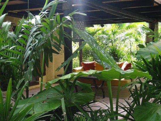 Rayavadee Resort: Beautiful