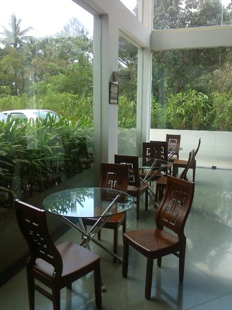 Spice Grove Hotels And Resorts : Coffee Lounge