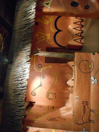 International Slavery Museum: African home