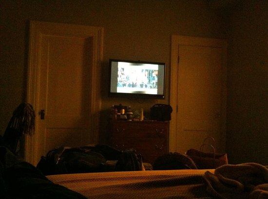 The Otesaga Resort Hotel: great room!