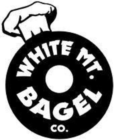 White Mountain Bagel Company: bagel
