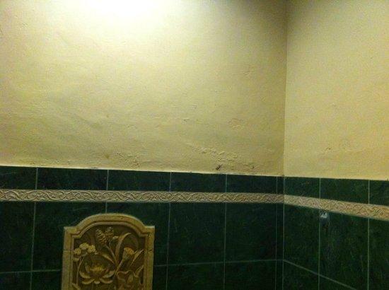 Sukun Bali Cottages: o banheiro