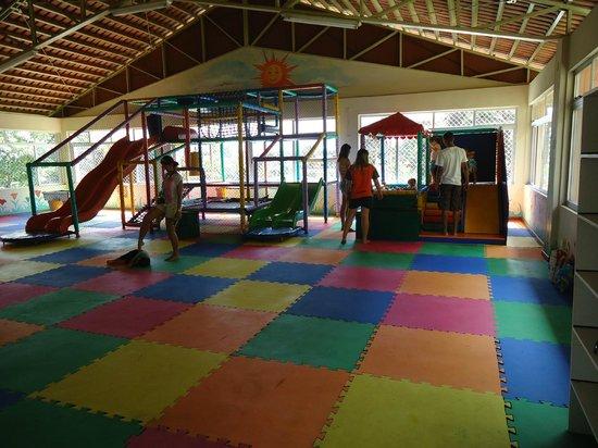 Taua Resort Caete : Espaço kids