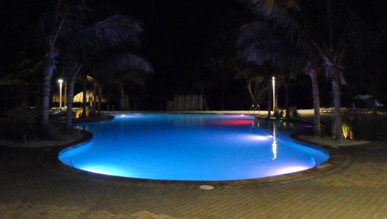 Holiday Inn Resort Aruba - Beach Resort & Casino: Una de las piscinas